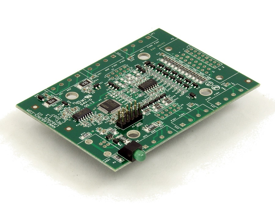 LabJack U3-HV-OEM Low Cost USB DAQ Device Picture
