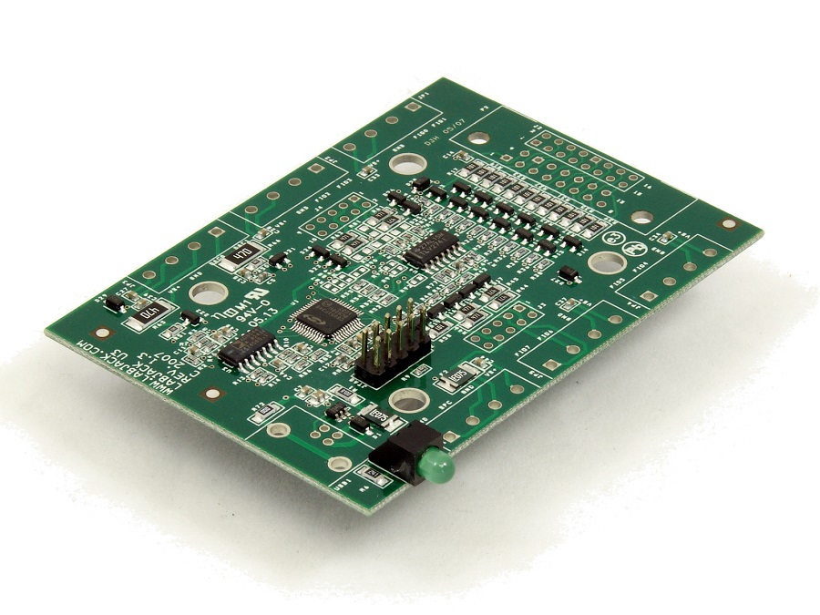 LabJack U3-LV-OEM Low Cost USB DAQ Device Picture