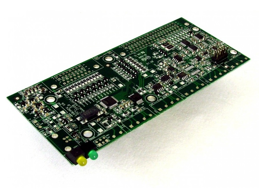 LabJack U6-OEM Low Cost USB DAQ Device Picture