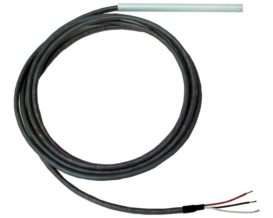 EI1022 Temperature Probe compatible with LabJack USB, Ethernet, WiFi DAQ Devices