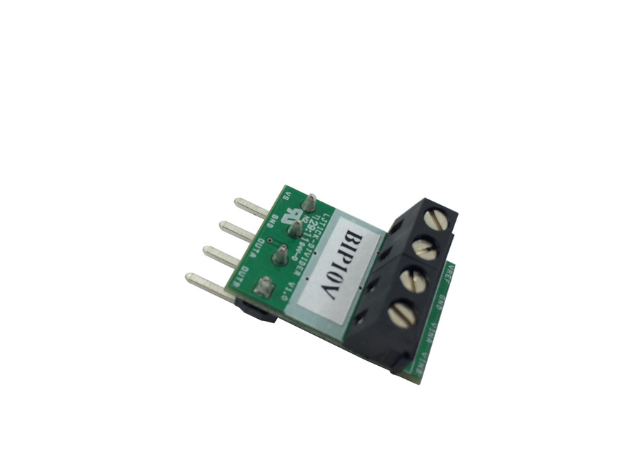 LabJack LJTick-Divider Analog Input Voltage Divider Accessory Compatible with LabJack USB, Ethernet, WiFi DAQ Devices