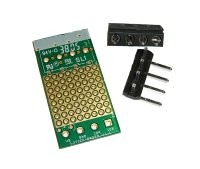 LabJack LJTick-Proto Prototyping Board Accessory Compatible with LabJack USB, Ethernet, WiFi DAQ Devices