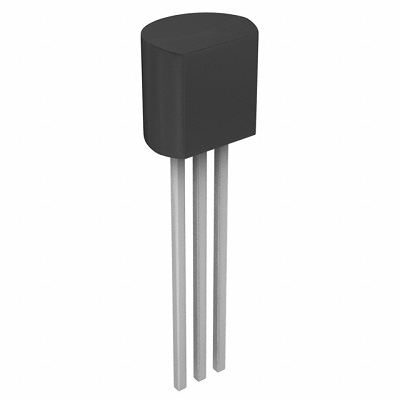 LM34 Precision Temperature Sensor compatible with LabJack USB, Ethernet, WiFi DAQ Devices