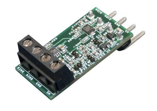 LabJack LJTick-DAC -10V to +10V Analog Output Accessory Compatible with LabJack USB, Ethernet, WiFi DAQ Devices