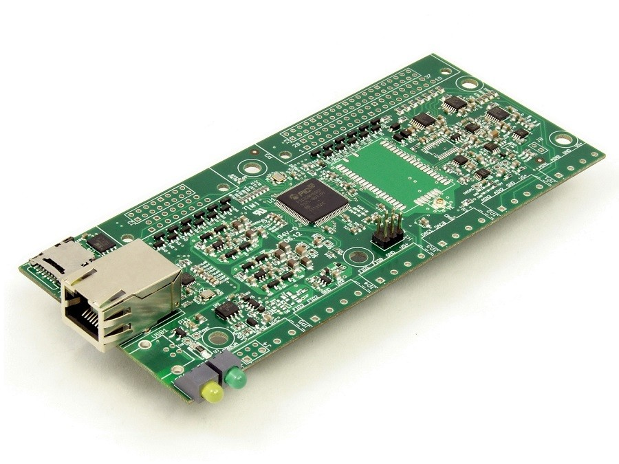 LabJack T7-OEM Low Cost USB, and Ethernet data acquisition (DAQ) Device Picture