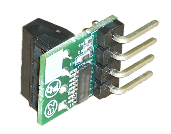 LabJack LJTick-RelayDriver Relay Controller Accessory Compatible with LabJack USB, Ethernet, WiFi DAQ Devices