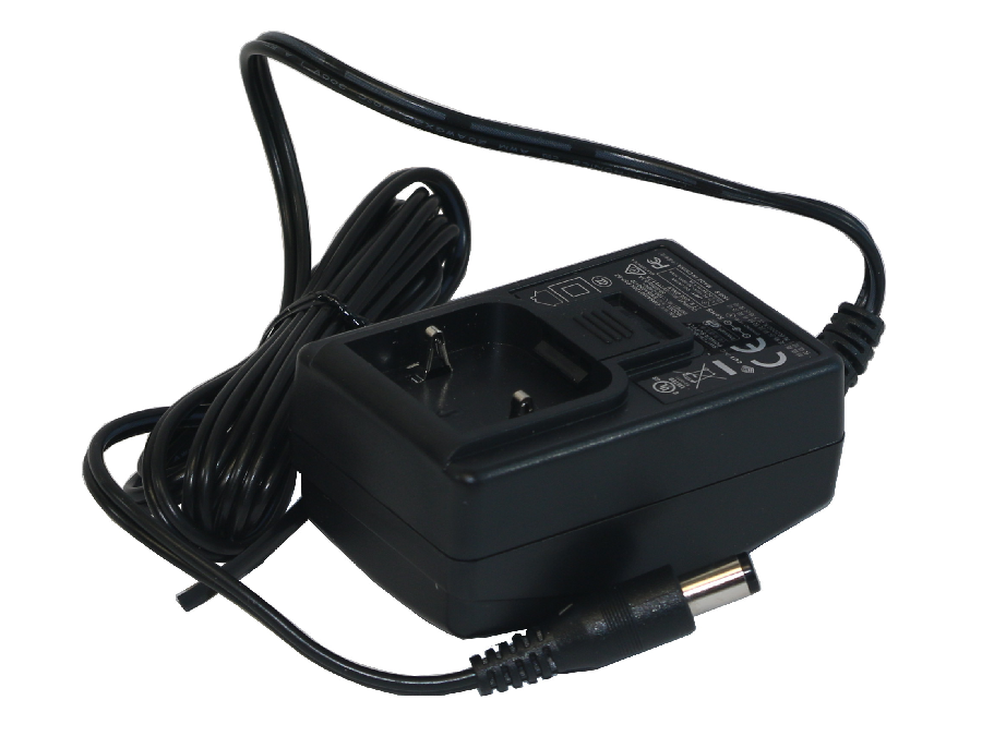 International 5V 1.2A Barrel Jack PSU
