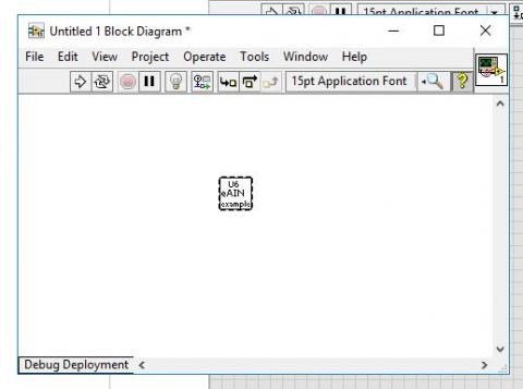 LabVIEW for UD - Windows | LabJack